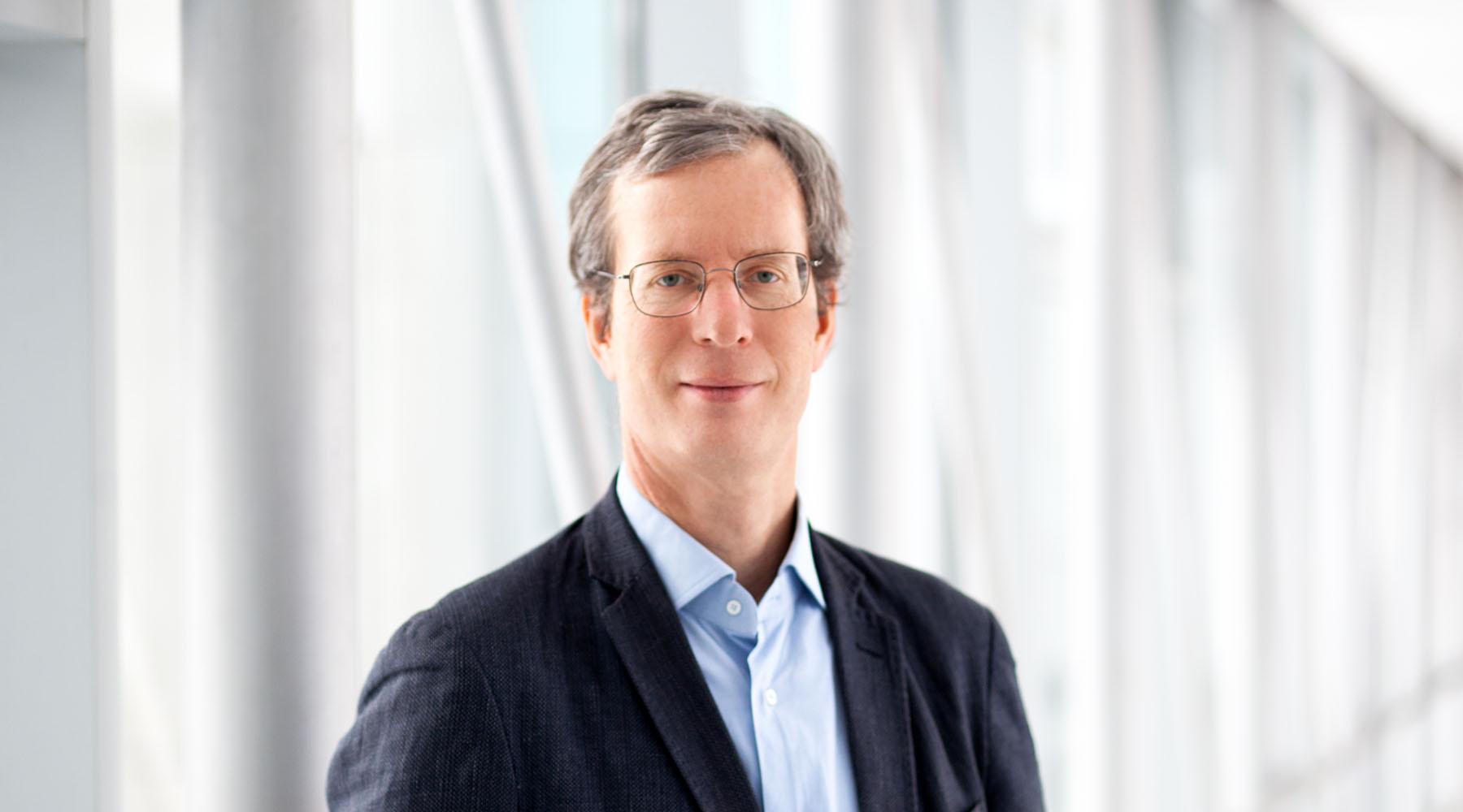 Prof. Dr. med. Thomas Frodl