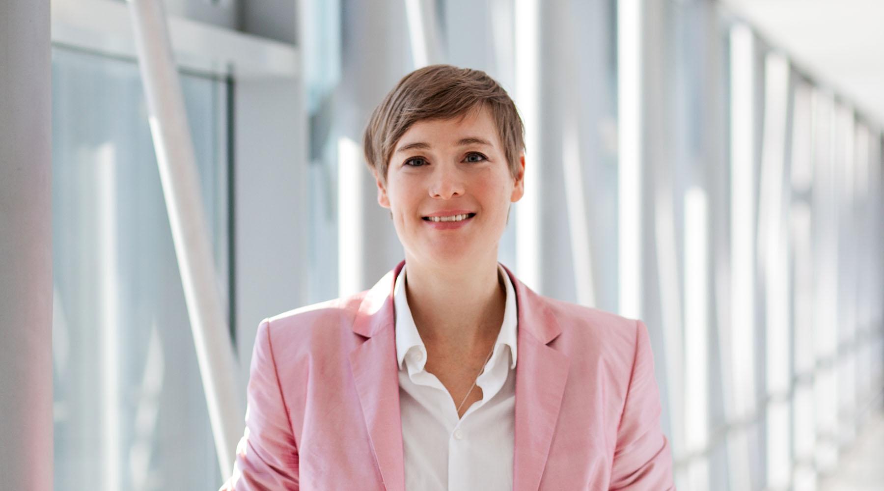 Dr. Dorothea Hämmerer