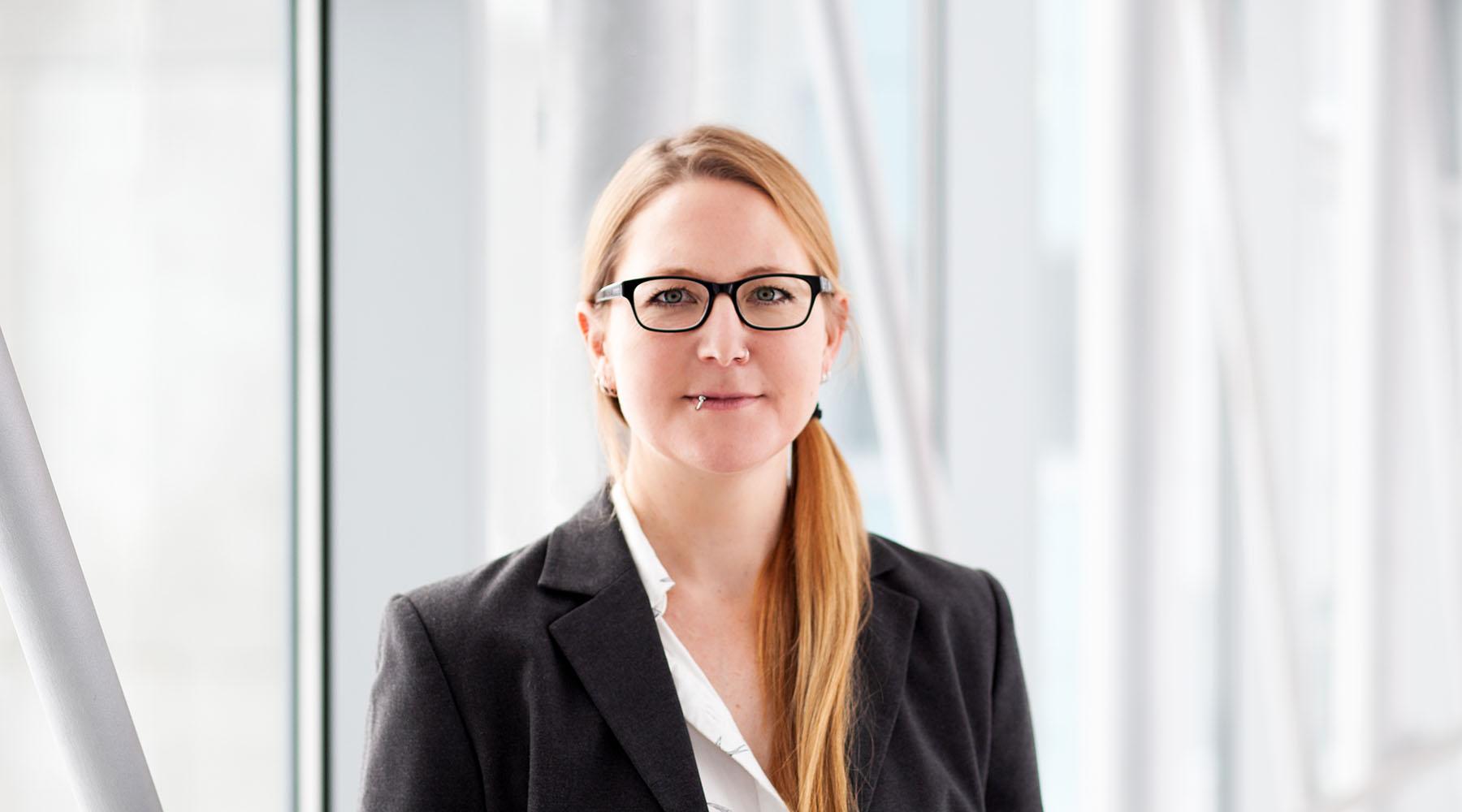 Dr. phil. Katharina Rufener
