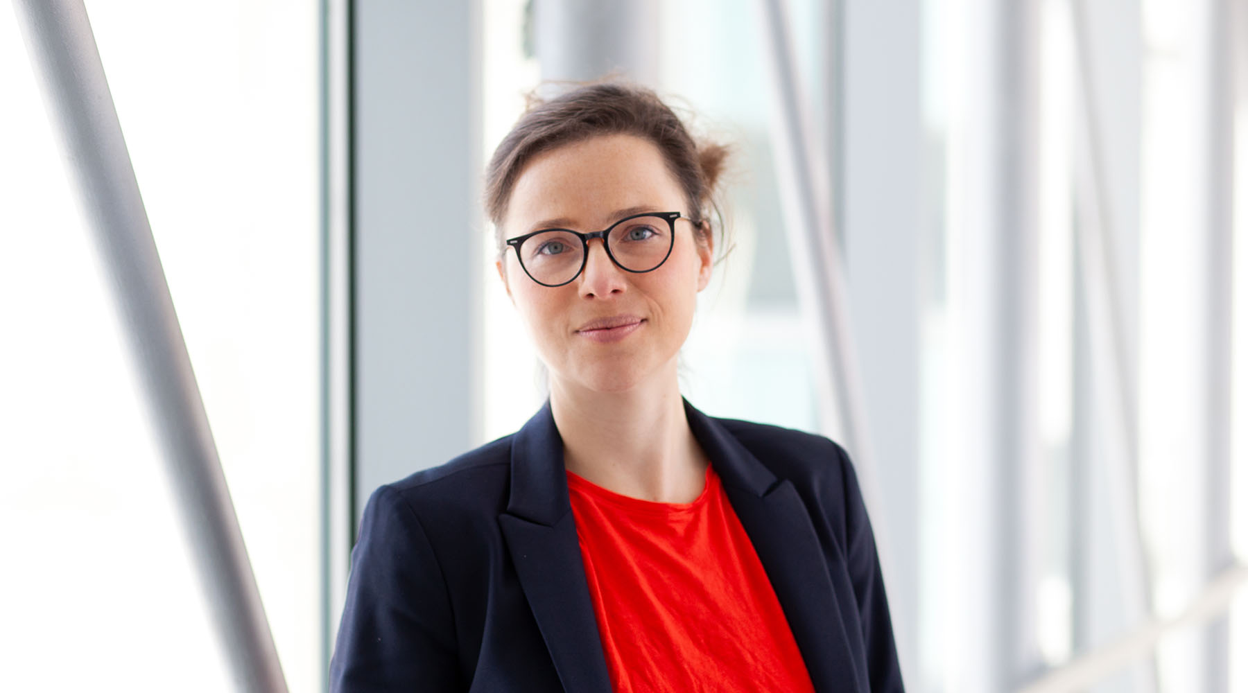 Prof. Dr. med. Stefanie Schreiber