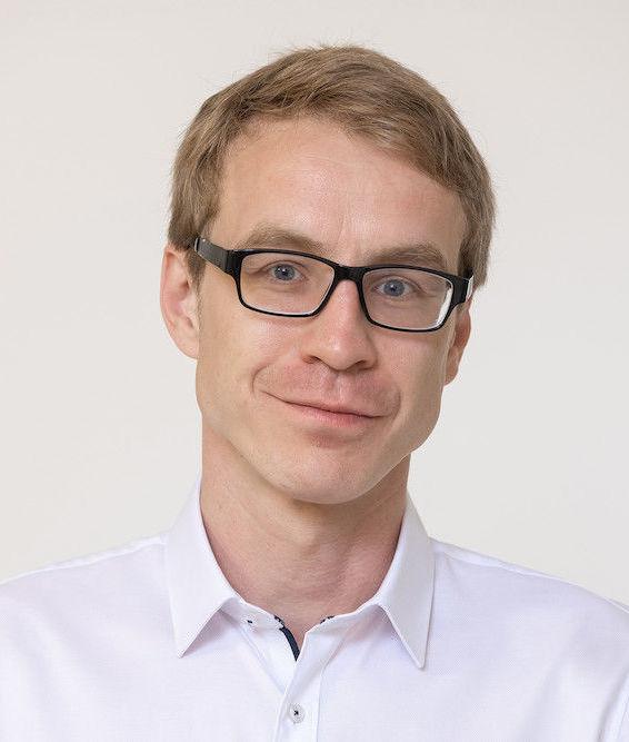 Prof. Dr. Dr. Ronny Redlich
